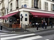 les foodeuses, cafe la perle, restaurant paris